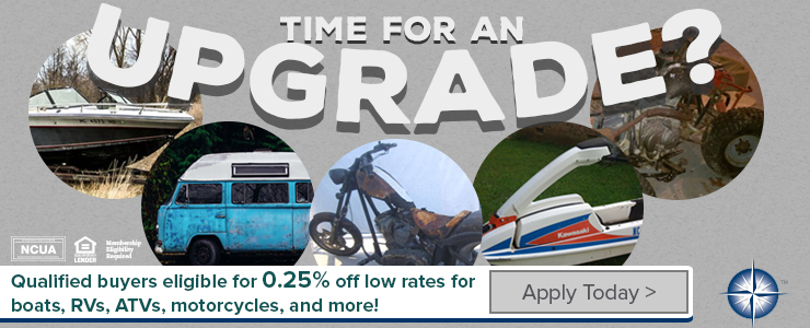 Great rates now available - Apply online and save!