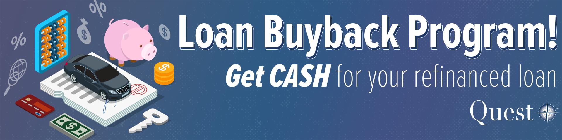 Loan Buyback