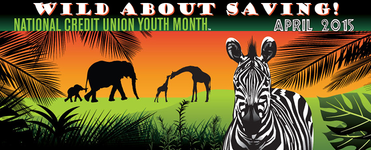 Celebrate National Credit Union Youth Month @ Quest!