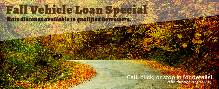 Rate discounts available for qualified borrowers.