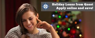 2018 Holiday Loan Special