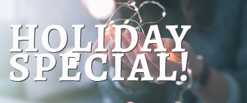 2017 Holiday Loan Special