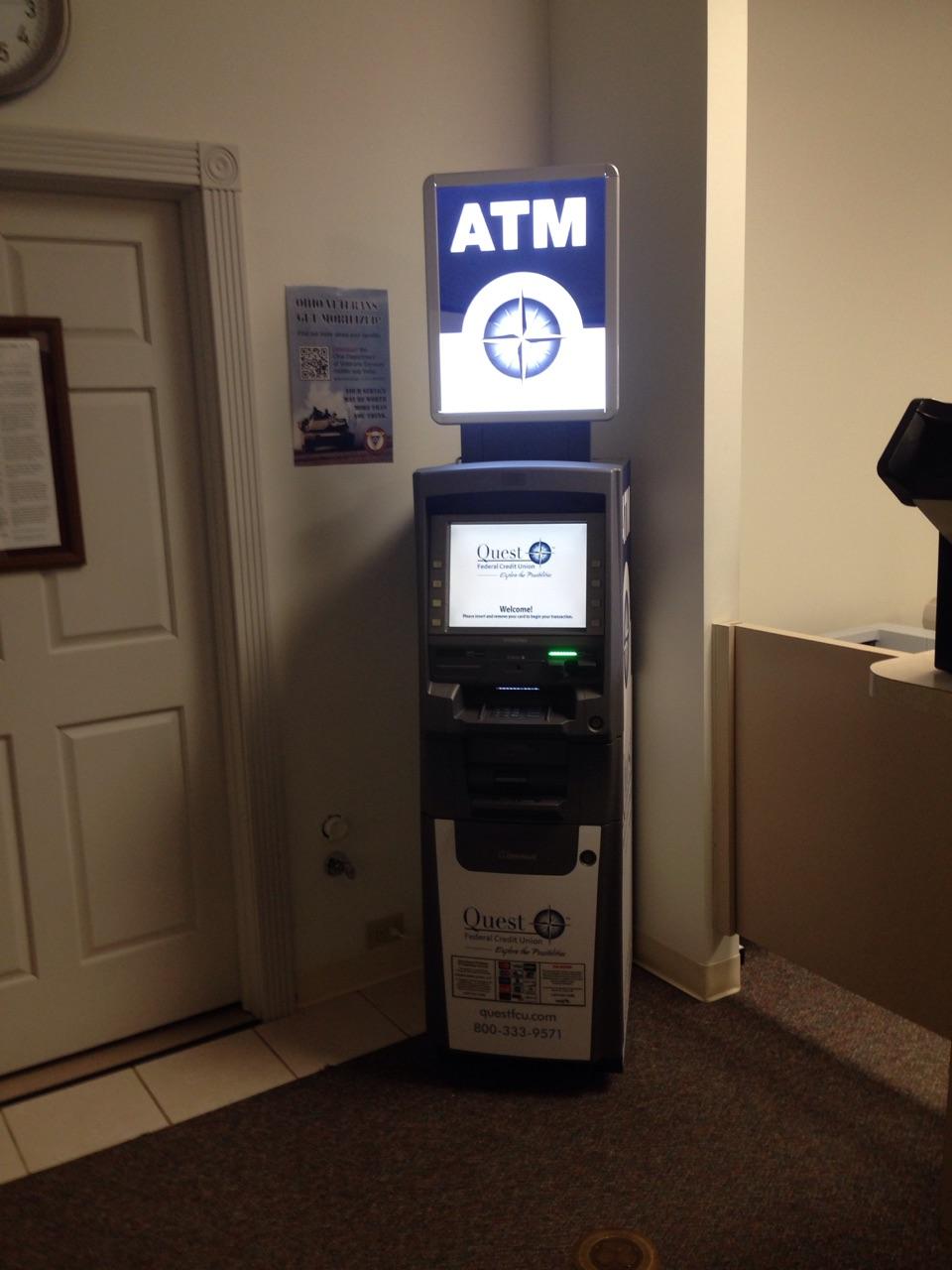 BMV ATM