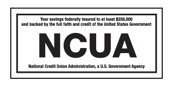 Quest Federal Credit Union NCUA Member