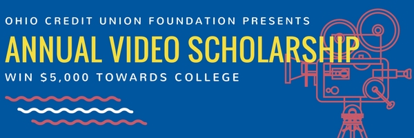 OCUF Video Scholarship Entries
