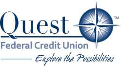 Quest Federal Credit Union Logo 250x135
