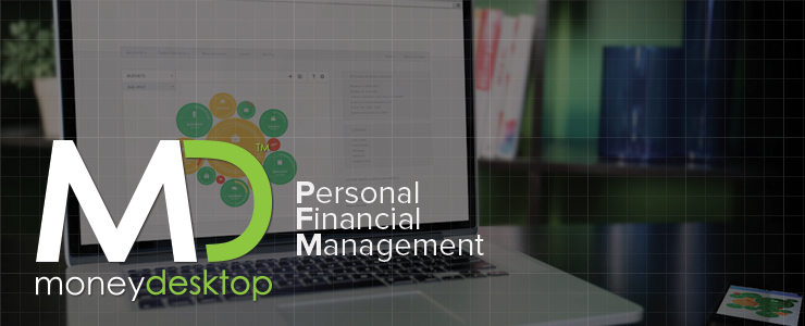 Personal Financial Management Tool