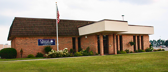 Bellefontaine Branch