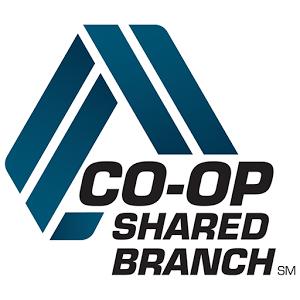 co-op shared branching app