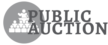 Public Auction - April 17, 2019