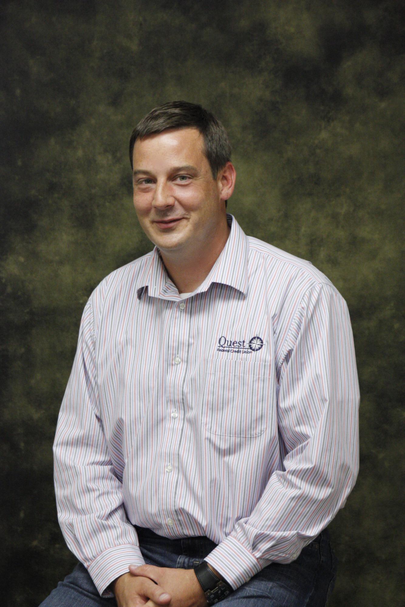 Quest FCU CEO, Matt Jennings