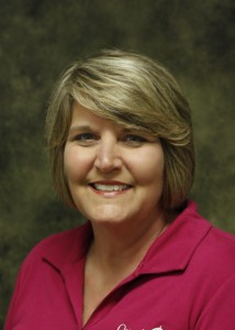 Sherrill Titus Chief Accounting Officer