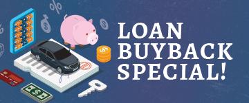 Loan Buyback Program